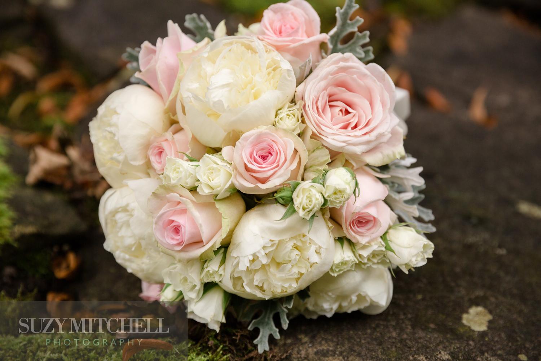 Wild Flowers - Wedding Flowers