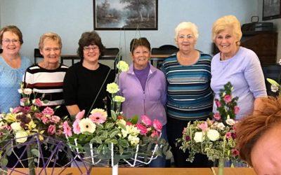 Club Phoenix Flower Day