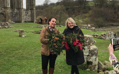 Christmas Workshop On the Devonshire Estate