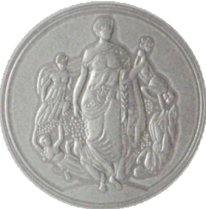 RHS 2018 Silver Medal Winner